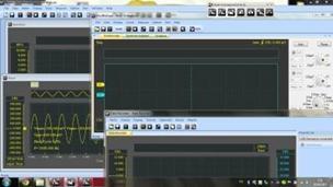 Цифровой осциллограф: обзор основных возможностей