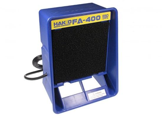 Поглотитель паяльного дыма Hakko FA-400