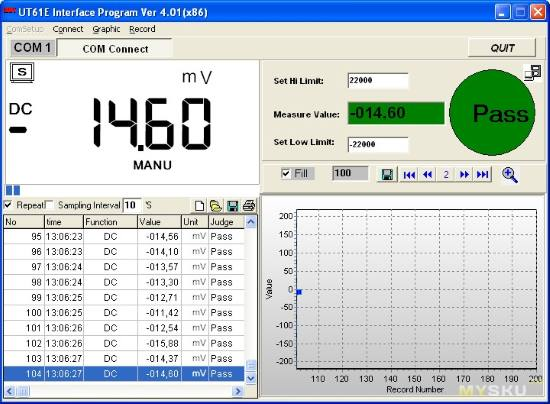 Программа поставляемая на диске