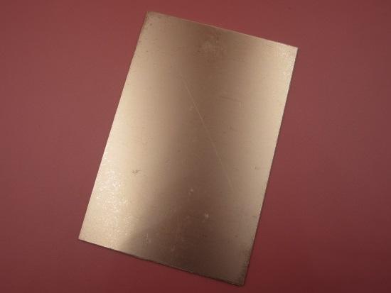 стеклотекстолит односторонний и двусторонний